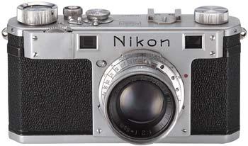 Nikon Entfernungsmesser Nikon : Nikon meßsucherkameras